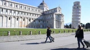 İtalya'da ölü sayısı 15 bin 362'ye yükseldi
