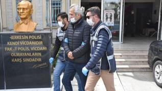 Kur'an-ı Kerim ayetleriyle dalga geçen ve gözaltına alınan Hakan Aygün tutuklandı