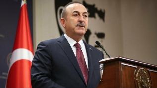 Bakan Çavuşoğlu: Yurt dışında Kovid-19 nedeniyle 156 Türk vatandaşı hayatını kaybetti