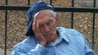 Uzmanından yaşlılarımız için uyarı: Düzenli uyuyun