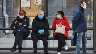 Avrasya'da koronavirüste son durum