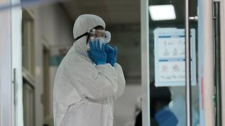 Balkanlarda koronavirüs kaynaklı ölümler artıyor