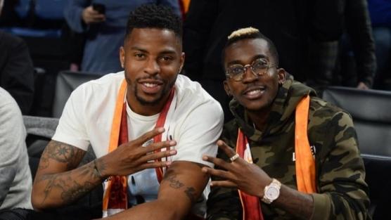 Galatasaray'a transferde 2 yıldızından iyi haber