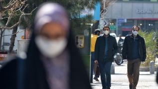 İran'da ölü sayısı 151 kişi daha artararak 3 bin 603'e yükseldi