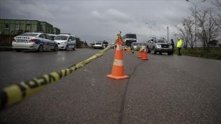 İstanbul giriş-çıkışlarında 266 bin araç kontrol edildi