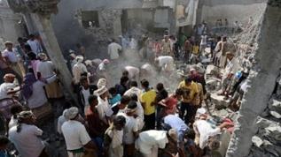 Yemen'de Husiler hapishaneye saldırdı: 5 kadın öldü