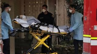 ABD'deki ölümlerde büyük artış
