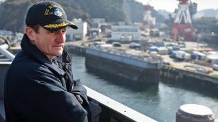 """""""Gemide virüs var, askerimi feda edemem"""" dediği için görevden alınmıştı! O Komutan koronavirüse yakalandı"""