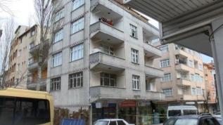 Bağcılar'da 4 bina karantinaya alındı