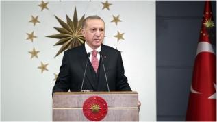 Başkan Erdoğan yeni kararları açıkladı: Maskeleri parayla satmak yasak