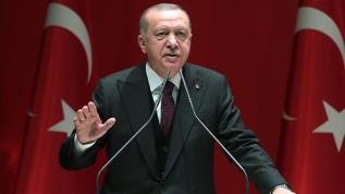 Başkan Erdoğan'dan AA'nın Yönetim Kurulu Başkanı Kazancı'ya kutlama mesajı