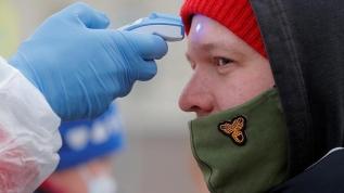 Brezilya ve Ekvador'da koronavirüs vakaları artıyor