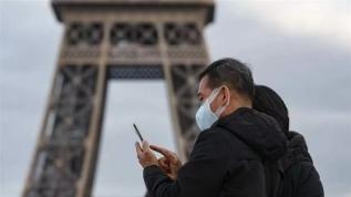 Fransa zor durumda! Doktorlar için halktan maske topluyor