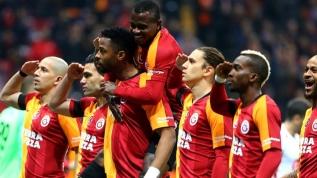 Galatasaray'dan rest: Ya indirim yap, ya da git