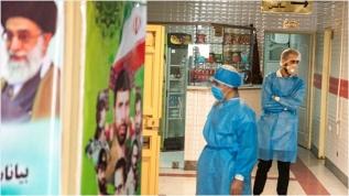 İran'da sahte içkiden ölenlerin sayısı 399'a yükseldi