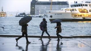 Kuvvetli rüzgar uyarısı geldi: O illerde yaşayanlar dikkat!