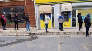 İstanbul'da koronavirüs tedbirlerini ihlal eden 123 kişiye cezai işlem