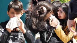 7 yaşındaki çocuk, 8 yaşındaki ağabeyinin tüfekle öldürdü!