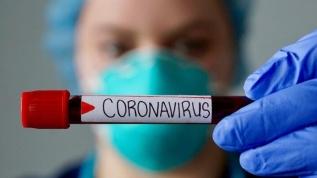 ABD'de koronavirüsten ölenlerin sayısı 10 bin 989'a yükseldi