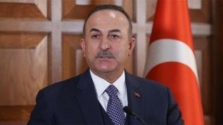 Bakan Çavuşoğlu 'Başımız sağolsun' dedi ve açıkladı... AB Daimi Temsilciliğimiz personeli koronavirüsten hayatını kaybetti