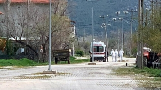 Burdur'da 3 yaşındaki çocuğun corona testi pozitif çıktı!