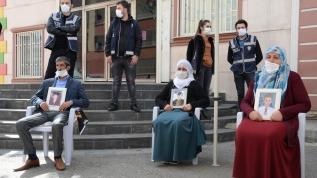 Diyarbakır anneleri mücadelelerinden vazgeçmiyor