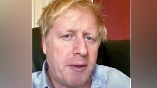 İngiliz basınına göre koronavirüse yakalanan Boris Johnson'ın hayatta kalma şansı yüzde 54