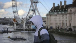 İngiltere'de koronavirüs nedeniyle ölü sayısı 786 artarak 6 bin 159'a yükseldi