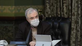 İran koronavirüs için tarih verdi! Mayıs sonu itibariyle...