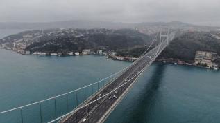 İstanbul'da toplu ulaşım yaklaşık yüzde 88 düştü