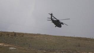 Mali'de askeri helikopter düştü: 2 ölü