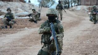 Mardin'de PKK'ya operasyon