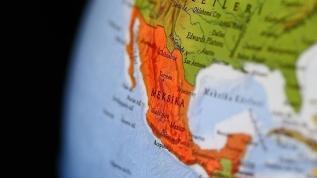 Meksika'da ölü sayısı 125'e yükseldi