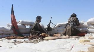 Taliban üst düzey yetkililerin serbest bırakmasını istiyor