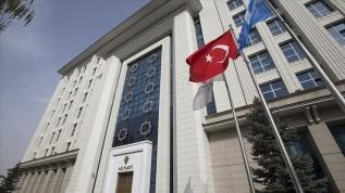 Türkiye'den 22 ülkeye koronavirüs mektubu