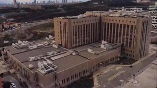 Vali Yerlikaya duyurdu: Marmara Başıbüyük Eğitim ve Araştırma Hastanesi açılıyor