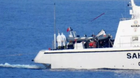 İnsanlık dışı muamele! Yakıtlarını alıp denizin ortasında ölüme terk ettiler