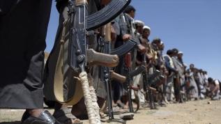 Yemen'de şiddetli çatışmalar devam ediyor