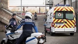 Fransa'da ölü sayısı 10 bin 869'a yükseldi