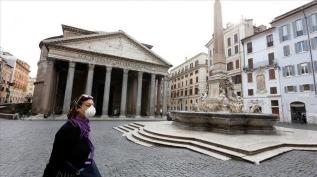 İtalya'da ölü sayısı 17 bin 669'a yükseldi