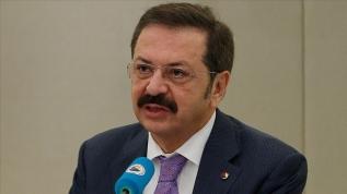 Kamu bankalarından Rifat Hisarcıklıoğlu'na tepki