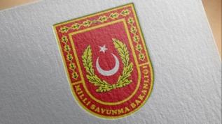 MSB: 8 PKK/YPG'lı terörist etkisiz hale getirdi