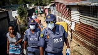 Afrika Kalkınma Bakası'ndan koronavirüse karşı 10 milyar dolar