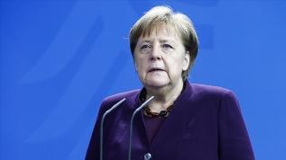 Almanya Başbakanı Merkel, koronavirüs tedbirleri sıkılaştırılmasına ihtiyaç duymuyor