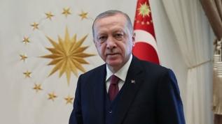 Başkan Erdoğan'dan 'Polis Haftası' mesajı