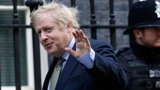 Boris Johnson, yoğun bakımdan çıkarıldı