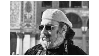 Fotoğraf sanatçısı Tufan Dinarlı evinde ölü bulundu