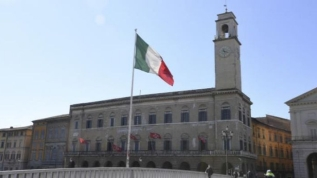 İtalya'da koronavirüsten can kaybı 18 bini aştı