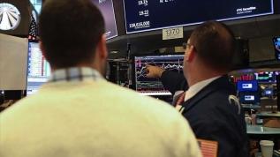 Küresel piyasalar hareketlenen veri gündemine odaklandı