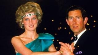 Prenses Diana'nın el yazısı ile yazdığı mektup satışa sunuldu